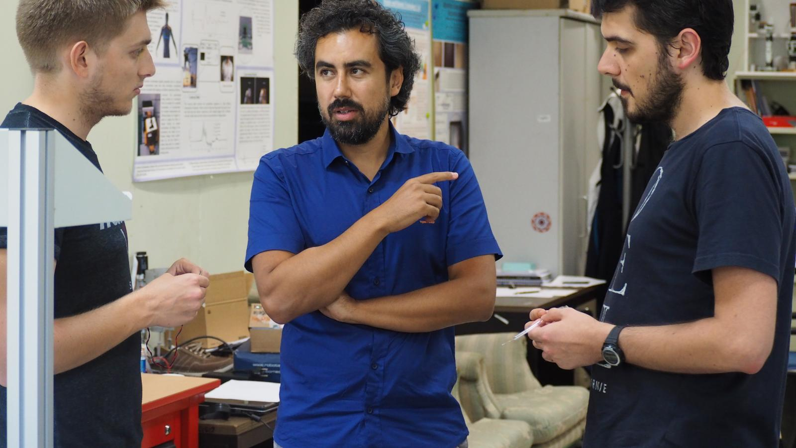Boğaziçi University Is Developing a Robot for Pain Free, Rapid Colonoscopy