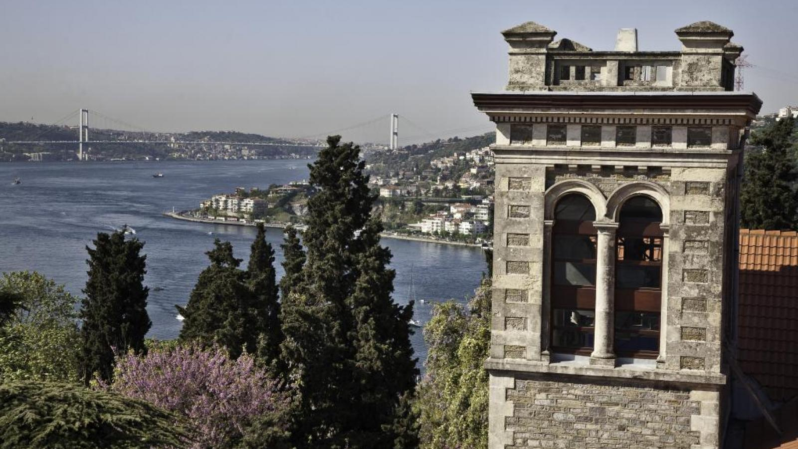 QS World University Rankings Released: International Students Prefer Boğaziçi University